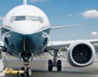 Erste Liegezeiten für Boeing 737 MAX bei Lufthansa Technik