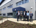 New Midlands site for Crown Lift Trucks