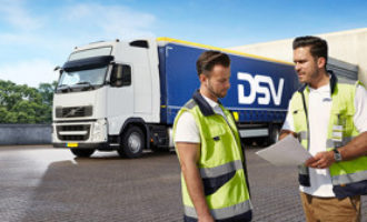 DSV halts bid for CEVA after increasing offer