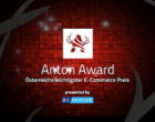 Anton Award 2018 presented by BS Payone – Die Nominierten stehen fest!