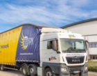 Oxford Carriers joins the Pallet Network