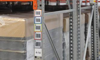 Lagerkennzeichnung bei Pohli: 90 Prozent höhere Auslastung der Stellplätze