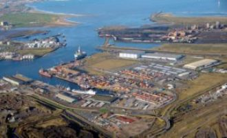 PD Ports launches second Teesport rail link