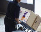 FedEx buys Australian forwarder