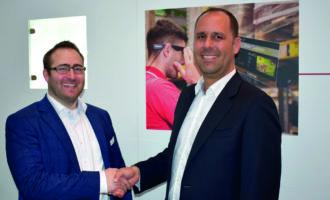 ivii und Ubimax starten globale strategische Partnerschaft