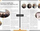 3. eCommerce Logistik-Day Wenn Wachstum zum Dilemma wird