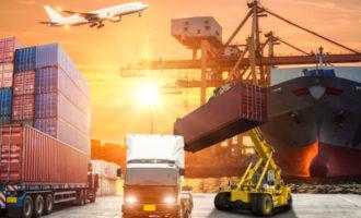 DHL Global Trade Barometer: Geringeres Wachstum im Welthandel