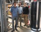Erfurt: Zalando nimmt Kommissionier-Roboter Toru in den Praxistest