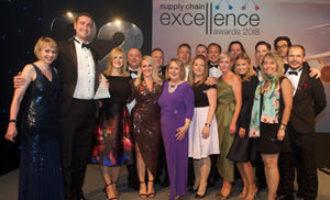 Fantastic – wonderful – blown away: Award winners speak out