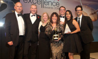 Revealed: Supply Chain Excellence Award winners