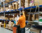 LLG automatisiert Logistikabläufe mit Aisci Ident