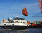 Hafen Hamburg Marketing e.V. wird Mitglied im Bundesverband der Deutschen Binnenschifffahrt