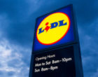 Lidl opens Avonmouth DC and increases wages