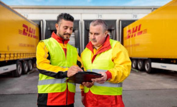 DHL Freight mit europaweiter Initiative zur Rekrutierung von Fahrern