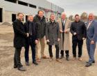 Dietz AG errichtet im Nordosten von Frankfurt neuen Logistikpark