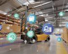 Digitalisierungsindex Mittelstand 2018: Logistik auf der Überholspur