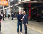 Superdry and Consignor partner