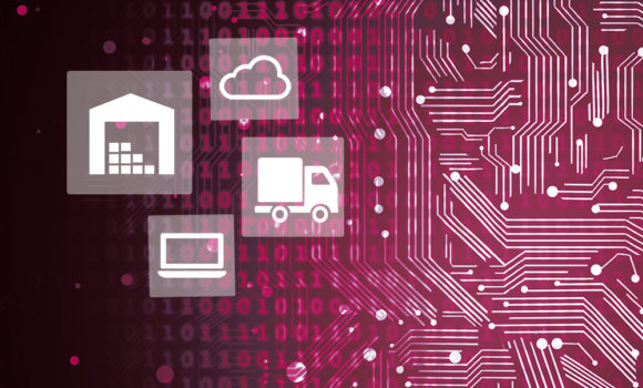 End-to-End Supply Chain Solutions aus einer Hand