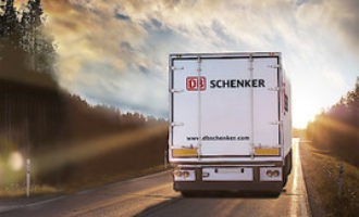 DB Schenker für strengere CO2-Werte im Güterverkehr