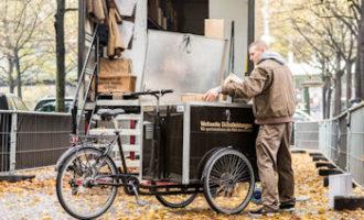 Lieferung per Lastenrad: Einzelhandelslogistik umweltfreundlich gestalten