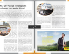 LogiMAT 2019 zeigt Intralogistik- Innovationen aus erster Hand