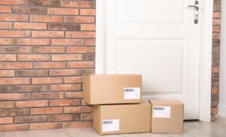 Liefery und Kiwi arbeiten zusammen: Paketboten sollen nachts in Häuser liefern