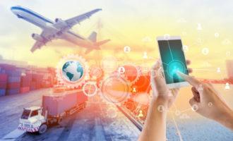 Studie: Logistik-Branche geht digital voran