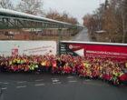 Raben Group unterstützt Weihnachtspäckchenkonvoi