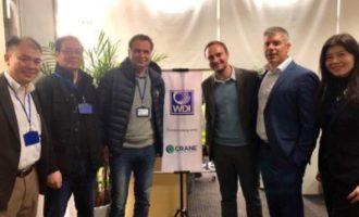 Crane Worldwide Logistics vermeldet strategische Partnerschaft mit der Westfälischen Drahtindustrie