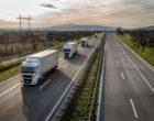 Kampf gegen den Fahrermangel: Brummi-Trailer übergeben
