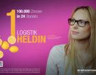"Loxxess unterstützt Kampagne ""Logistikhelden"""