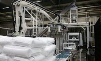 Infraserv Logistics baut Mehrwertservices aus