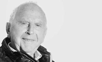 KommR Alfred Schneckenreither sen. ist 92-jährig verstorben