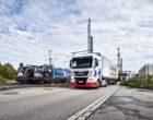 EUROGATE Intermodal führt neue Direktverbindung nach Singen ein