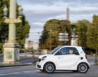 Vierter Elektrostandort: car2go startet in Paris
