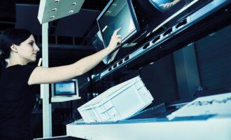 Pick-it-Easy Evo – KNAPP präsentiert neuen Arbeitsplatz auf LogiMAT