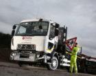 Reading council takes 10 Range D Renault trucks