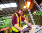 IPP invests over £2.5m in Leicestershire depot