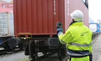 Contargo: Neuer Containerzug Antwerpen-TriRegio-Express