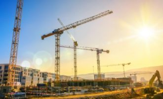 Östliches Ruhrgebiet erneut dynamischster Logistikstandort Deutschlands