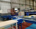 HarperCollins Glasgow depot gets £100,000 revamp
