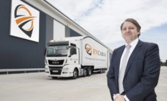 Executive appointments and management changes at EV Cargo