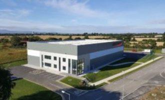 SEKO Logistics invests in Ireland
