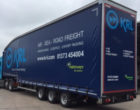 Palletways member invests over £1m in vehicles