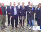 Mukran Port übernimmt Führungsrolle in EU-Projekt