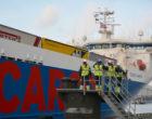 Color Line weitet Frachtkapazität auf der Route Kiel – Oslo aus