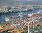 INEOS kündigt Mega-Investition im Hafen Antwerpen an