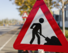Micro-bots to cut road disruption