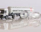 Sievert Handel Transporte erwirbt Geschäftsbereich von Schmitt Silo Express