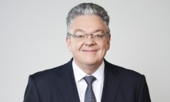 """""""Wachstum durch Qualität bleibt der Antrieb unseres Geschäfts"""", so John Pearson, der neue CEO von DHL Express"""